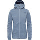 The North Face W's Quest Jacket Mid Grey Heather